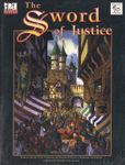 RPG Item: The Sword of Justice