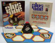 Board Game: Plus One