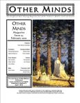 Issue: Other Minds (Issue 9 - Feb 2010)