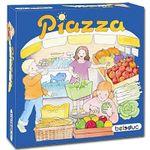 Board Game: Piazza