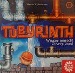Board Game: Tubyrinth