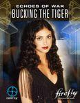 RPG Item: Bucking the Tiger