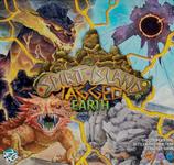 Board Game: Spirit Island: Jagged Earth