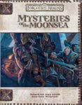 RPG Item: Mysteries of the Moonsea