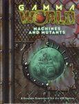 RPG Item: Machines and Mutants