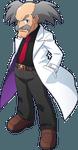 Character: Doctor Albert W. Wily