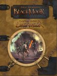 RPG Item: The Player's Guide to Blackmoor