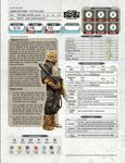 RPG Item: Tray'Essek