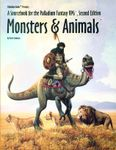 RPG Item: Monsters & Animals (2nd Edition)