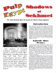 RPG Item: Shadows of Sekhmet