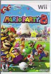Video Game: Mario Party 8
