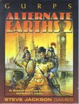 RPG Item: GURPS Alternate Earths 2