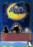 Video Game: A Cat's Night