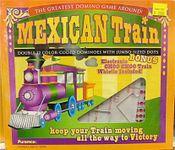 Board Game: Mexican Train