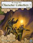 RPG Item: Character Collection 2: Rookies