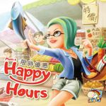 Board Game: Mom's Happy Hours