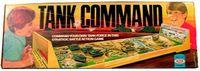 Board Game: Tank Command