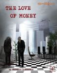 RPG Item: The Love of Money