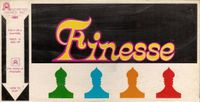 Board Game: Finesse