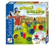 Board Game: Curli Kuller
