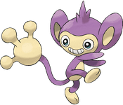 Character: Aipom
