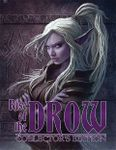 RPG Item: Rise of the Drow Collector's Edition (5E)