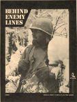 RPG Item: Behind Enemy Lines (2nd Edition)