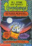 RPG Item: Return to the Carnival of Horrors