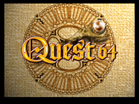 Video Game: Quest 64