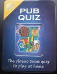 Board Game: Pub Quiz