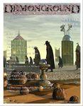 Issue: Demonground (Vol 4 - 1999)