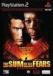 Video Game: The Sum of All Fears