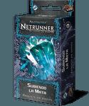 Board Game: Android: Netrunner – Upstalk
