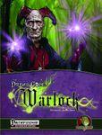 RPG Item: The Dread Codex: Warlock