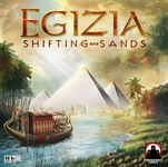 Board Game: Egizia: Shifting Sands