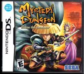 Video Game: Mystery Dungeon: Shiren the Wanderer