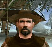 Character: Captain Fandrill