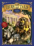 Board Game: Thurn and Taxis: Power and Glory