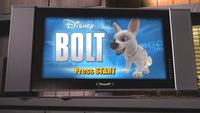 Video Game: Bolt