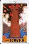Board Game: Tarot