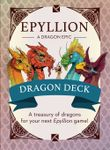 RPG Item: Epyllion Dragon Deck