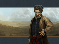 Video Game: Europa Universalis IV: The Cossacks