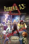 RPG Item: Bureau 13: Stalking the Night Fantastic - Jumpstart