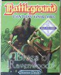 Board Game: Battleground Fantasy Warfare: Elves of Ravenwood