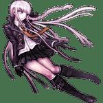 Character: Kyoko Kirigiri