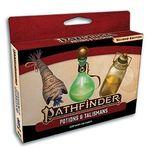 RPG Item: Pathfinder Potions & Talismans