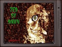 Board Game: Zed by Dawn