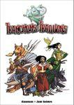 RPG Item: Tranchons & Traquons version 2.0 (Free edition)