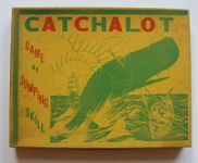 Board Game: Catchalot