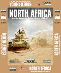 Board Game: North Africa: Afrika Korps vs Desert Rats, 1940-42